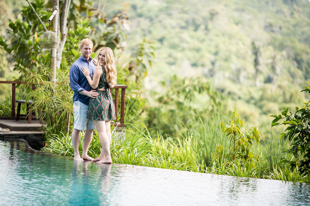 Bali Honeymoon | Bali Vacation Photographer