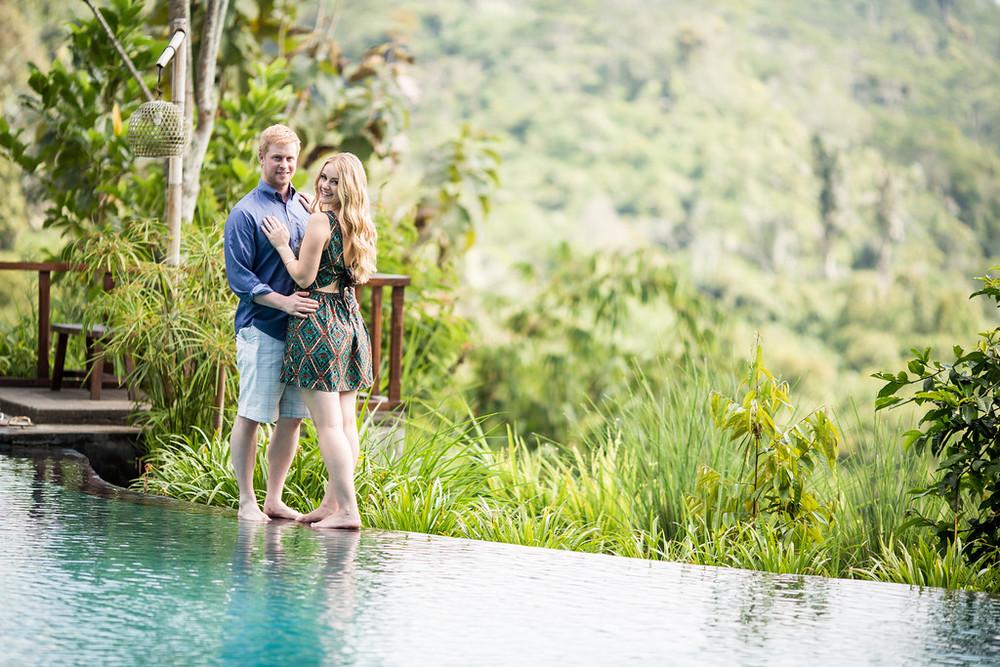 Bali Honeymoon | Bali Vacation Photographer