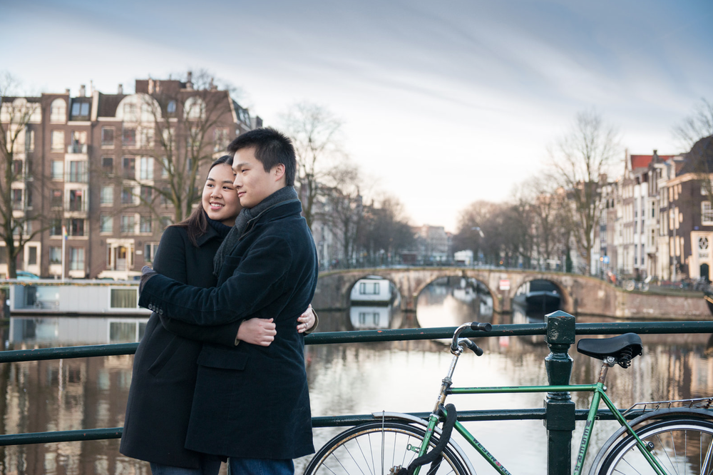 Flytographer Vacation Photographer in London & Amsterdam - Louise
