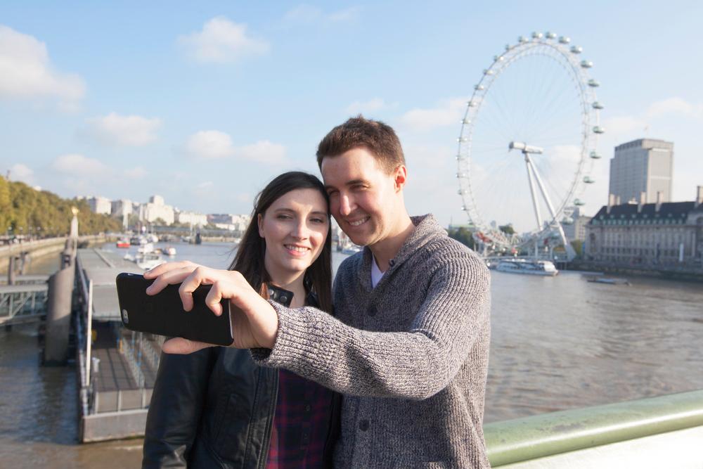 London Engagement   London Vacation Photographer 9