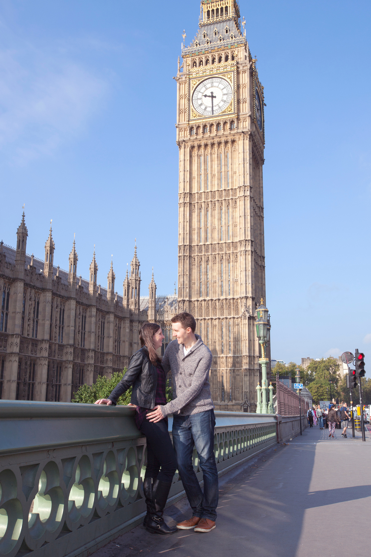 London Engagement   London Vacation Photographer 10