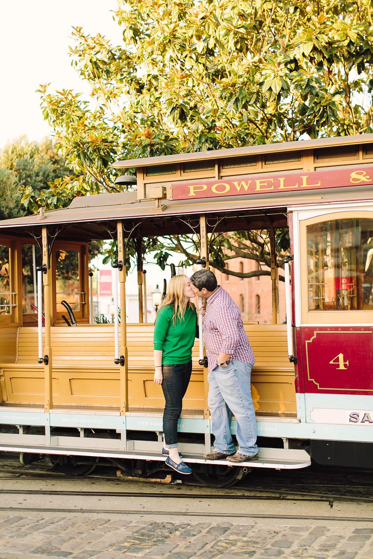 San Francisco Honeymoon Photographer | Flytographer 2