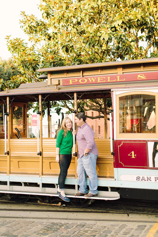 San Francisco Honeymoon Photographer | Flytographer 4