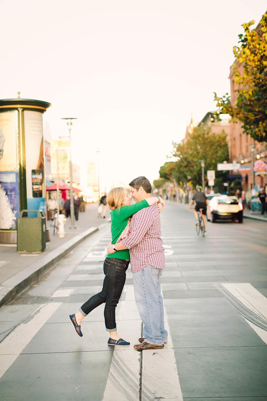 San Francisco Honeymoon Photographer   Flytographer 7