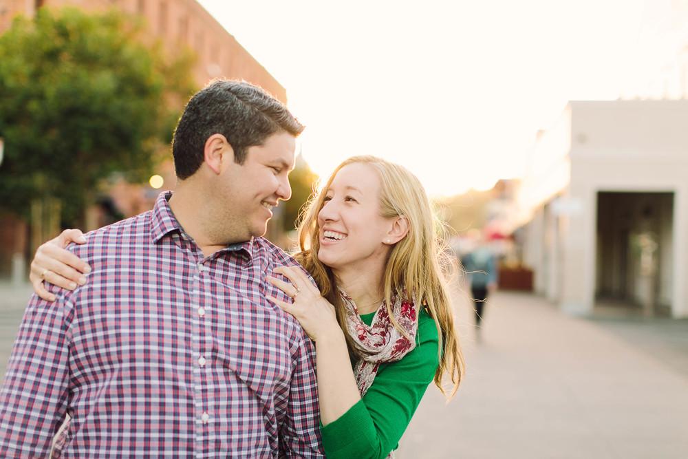 San Francisco Honeymoon Photographer | Flytographer 9
