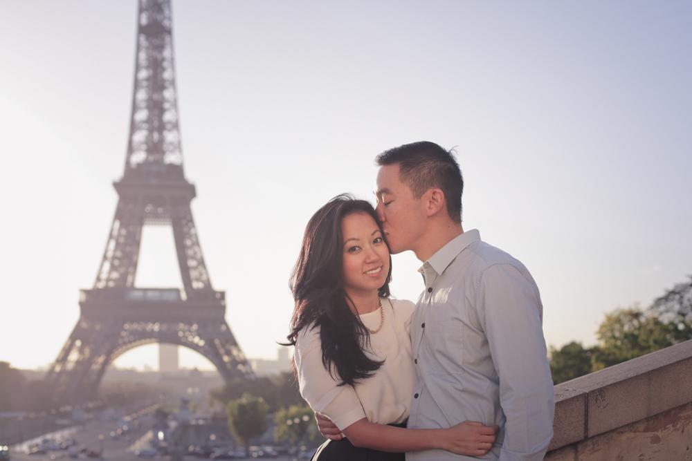 Flytographer | Paris Vacation Photographer - 1