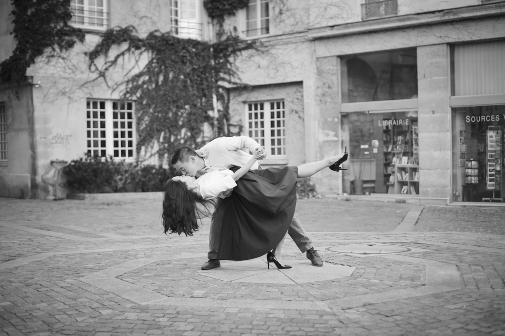 Flytographer | Paris Vacation Photographer - 10