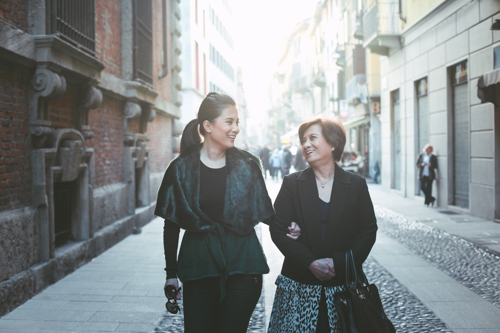 Milan Vacation | Milan Family Photographer - 6