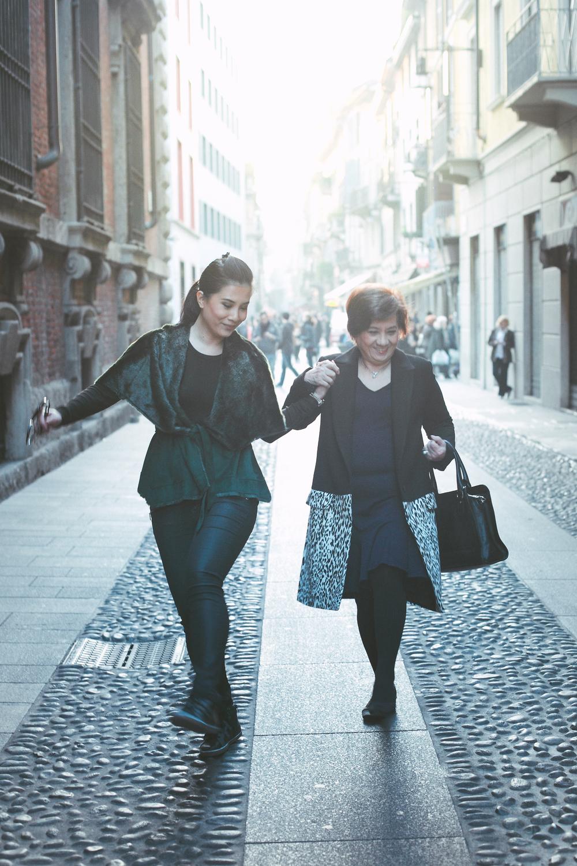 Milan Vacation | Milan Family Photographer - 5