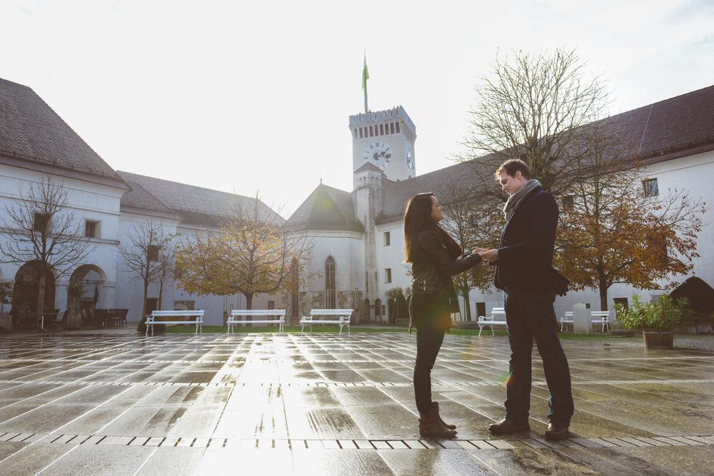 FLYTOGRAPHER Ljubljana Vacation | Slovenia Vacation Photographer - 6