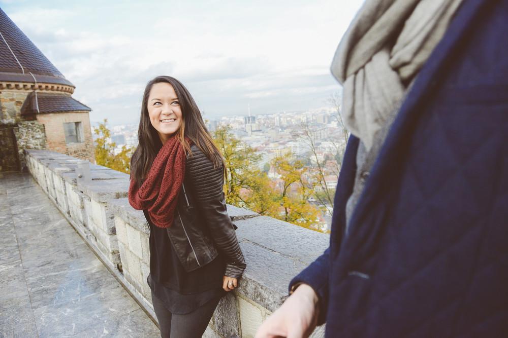 Flytographer Vacation Photographer Slovenia