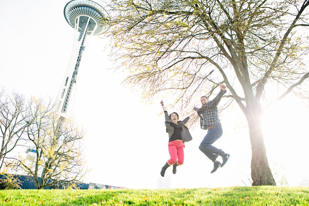 FLYTOGRAPHER - Seattle Vacation Photographer - 2