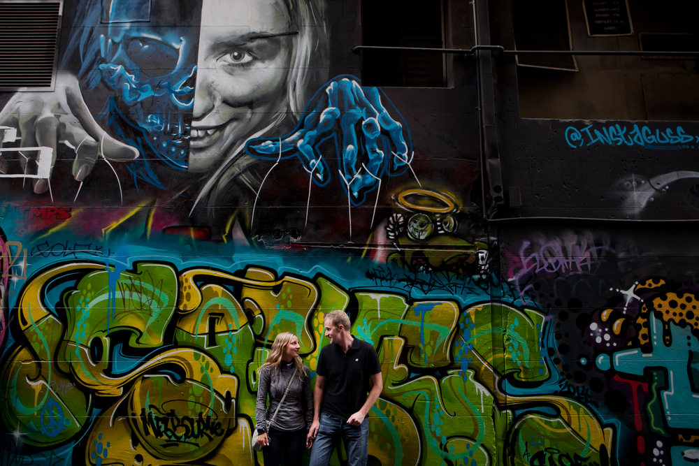 FLYTOGRAPHER - Melbourne Honeymoon | Australia Vacation Photographer - 2