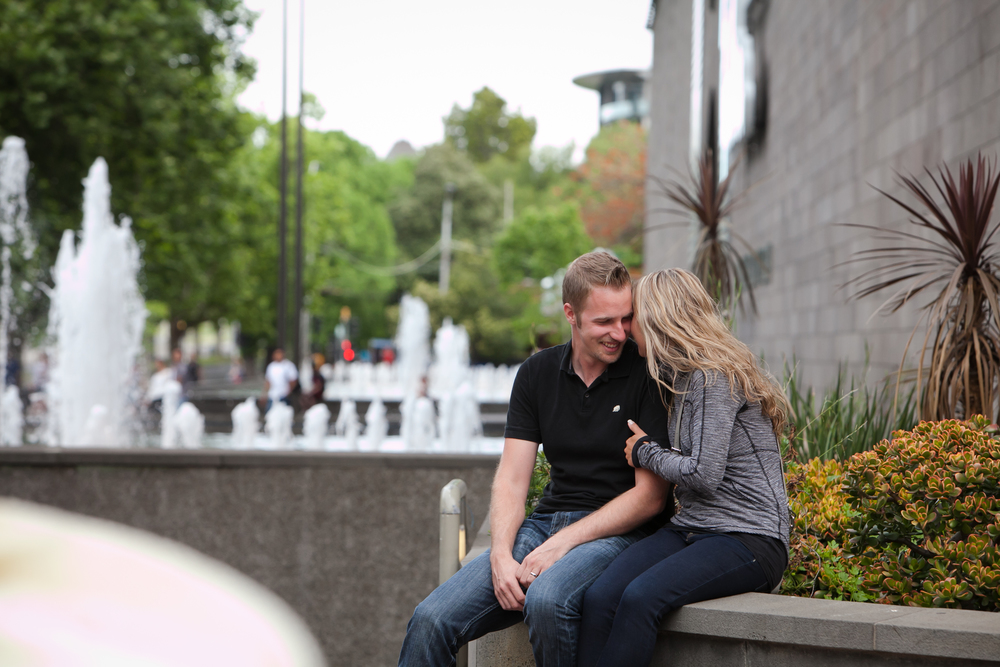 FLYTOGRAPHER - Melbourne Honeymoon | Australia Vacation Photographer - 9