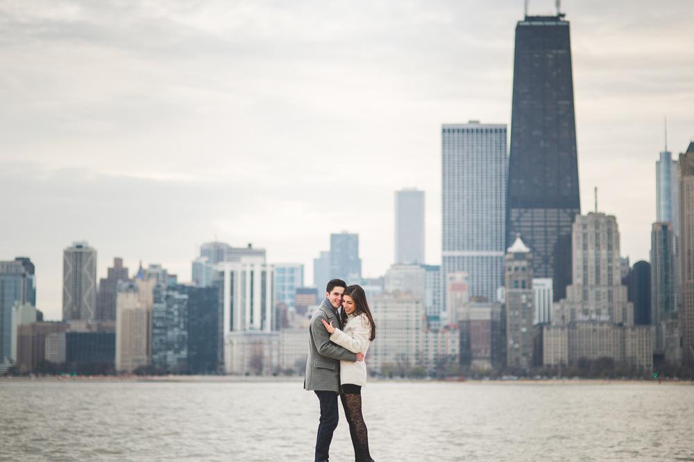 FLYTOGRAPHER - Chicago Proposal Photographer - 3