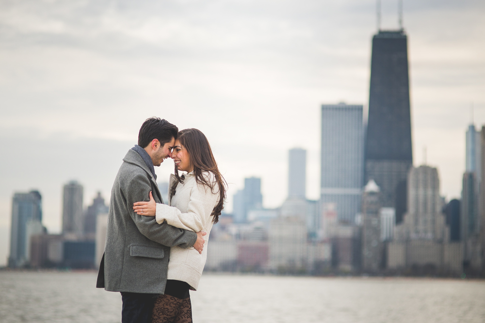 FLYTOGRAPHER - Chicago Proposal Photographer - 2
