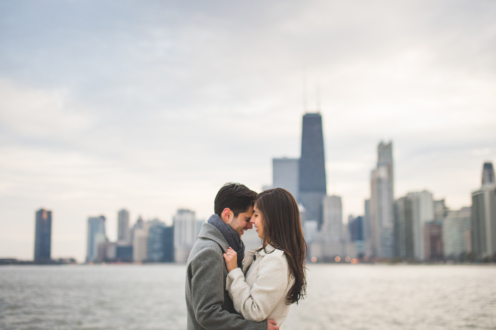FLYTOGRAPHER - Chicago Proposal Photographer - 7