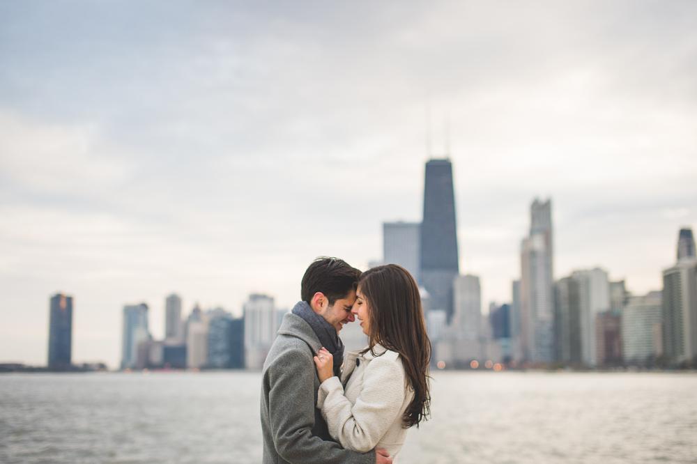 FLYTOGRAPHER - Chicago Proposal Photographer - 7