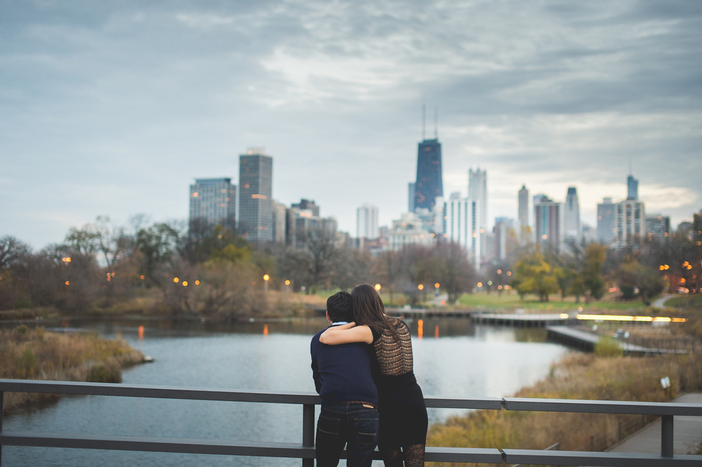 FLYTOGRAPHER - Chicago Proposal Photographer - 9