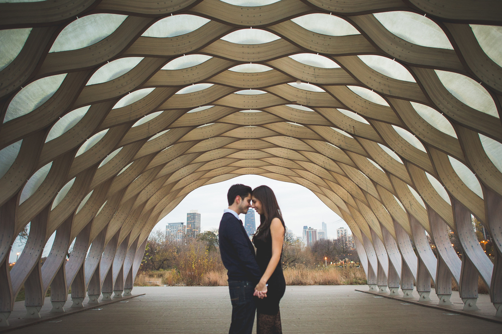 FLYTOGRAPHER - Chicago Proposal Photographer - 13