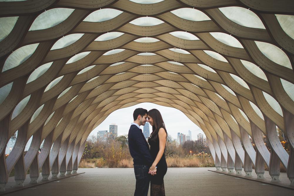 FLYTOGRAPHER - Chicago Proposal Photographer - 13