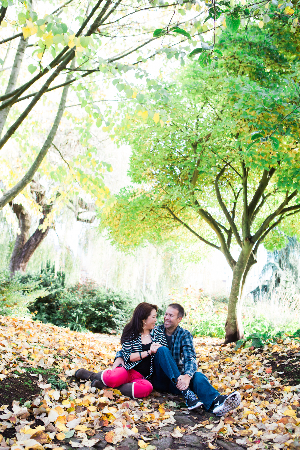 Flytographer Vacation Photographer in Seattle - Kelly