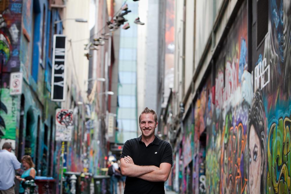 Melbourne Vacation Photographer   Flytographer