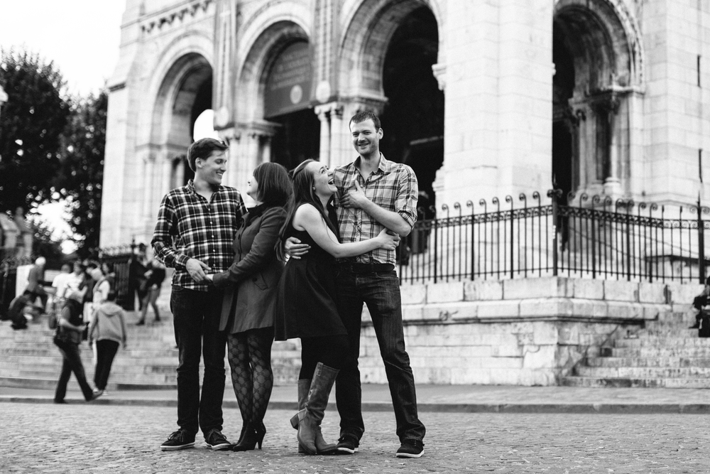 FLYTOGRAPHER | Paris Vacation Photographer - 8