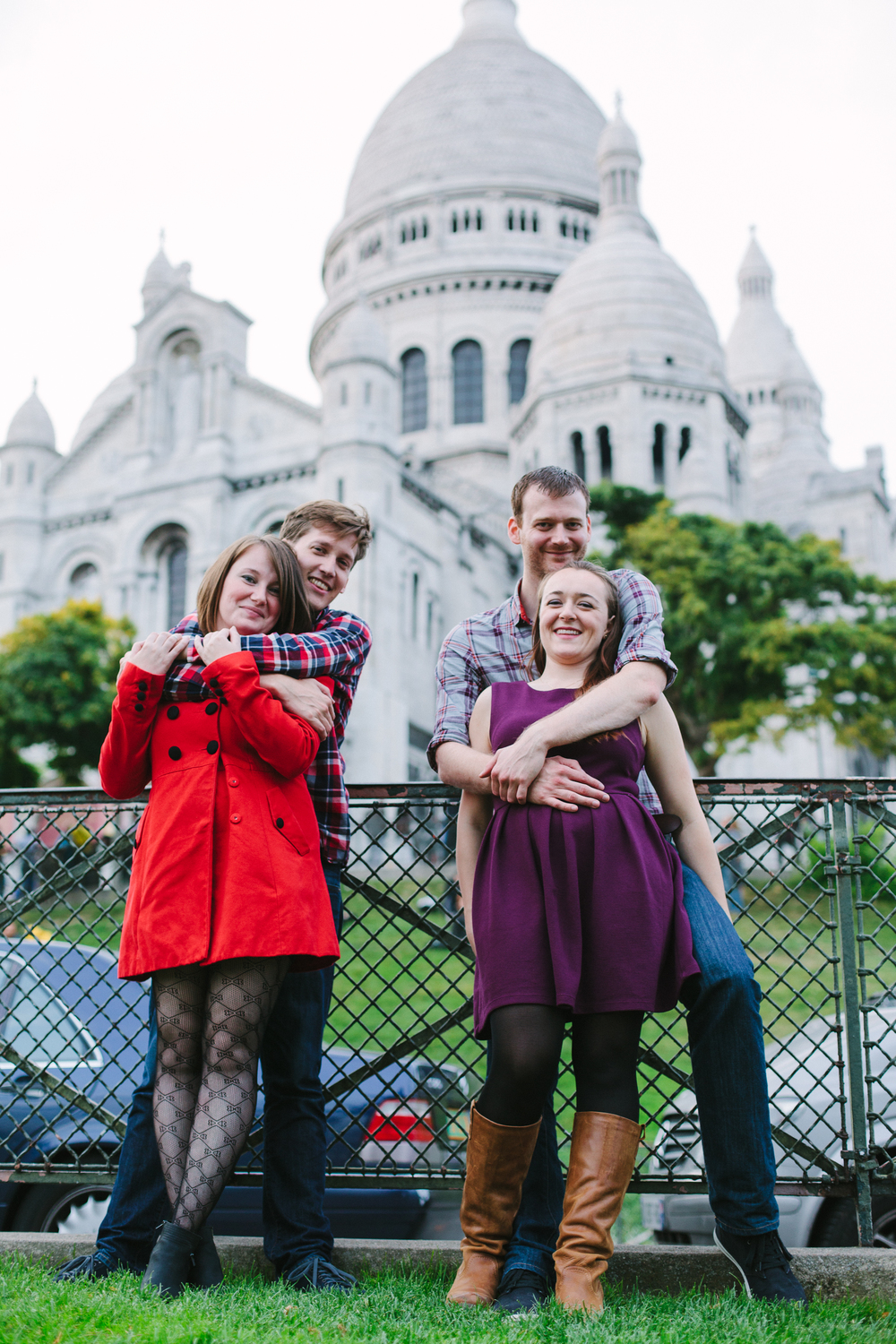FLYTOGRAPHER | Paris Vacation Photographer - 9