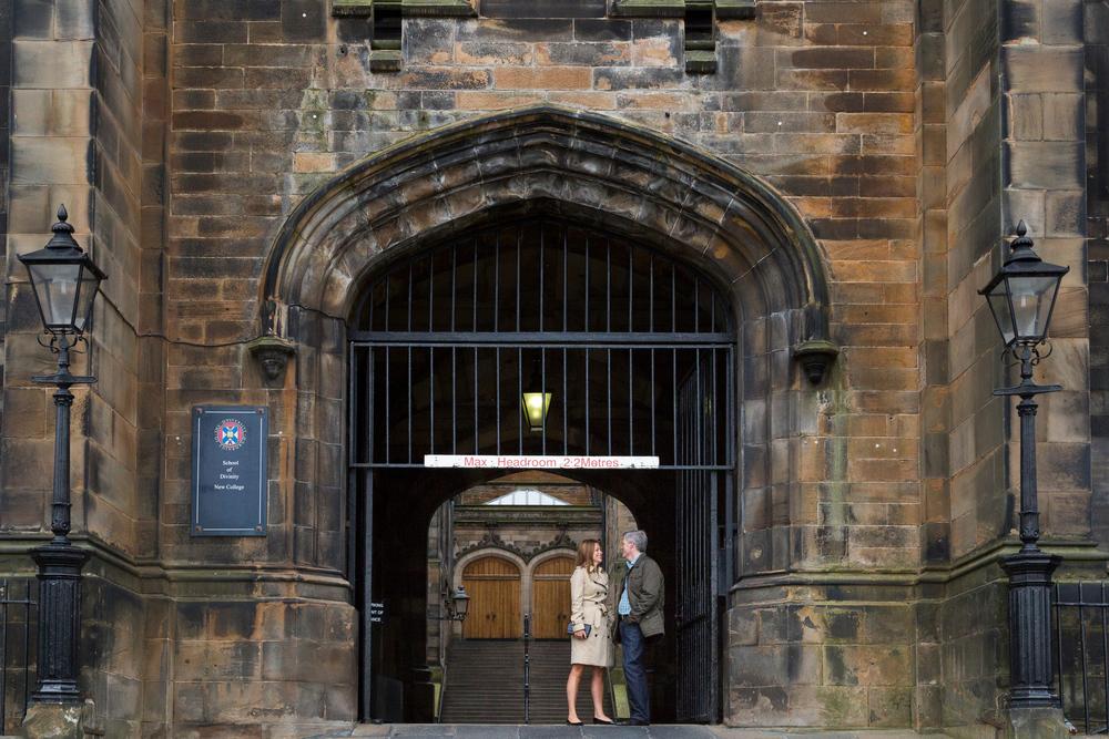 FLYTOGRAPHER   Edinburgh Vacation Photographer