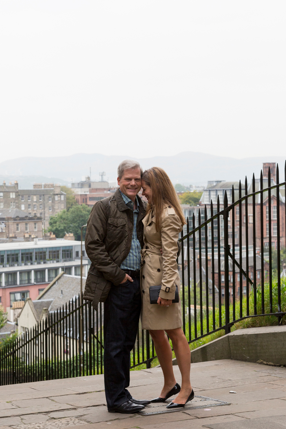 FLYTOGRAPHER | Edinburgh Vacation Photographer - 7