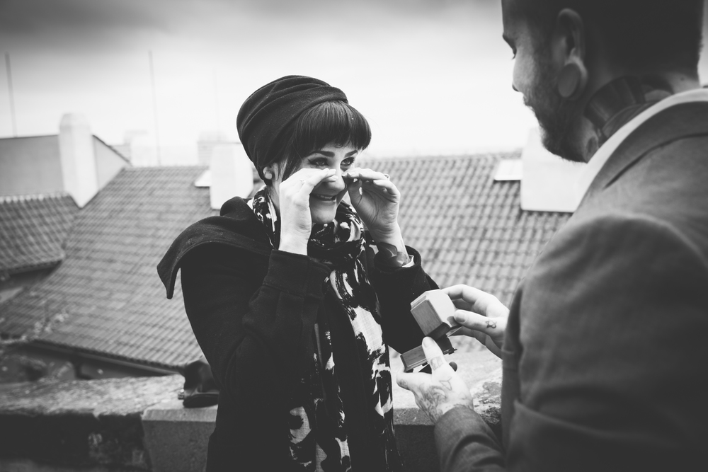 FLYTOGRAPHER Prague Proposal | Prague Vacation Photographer - 11