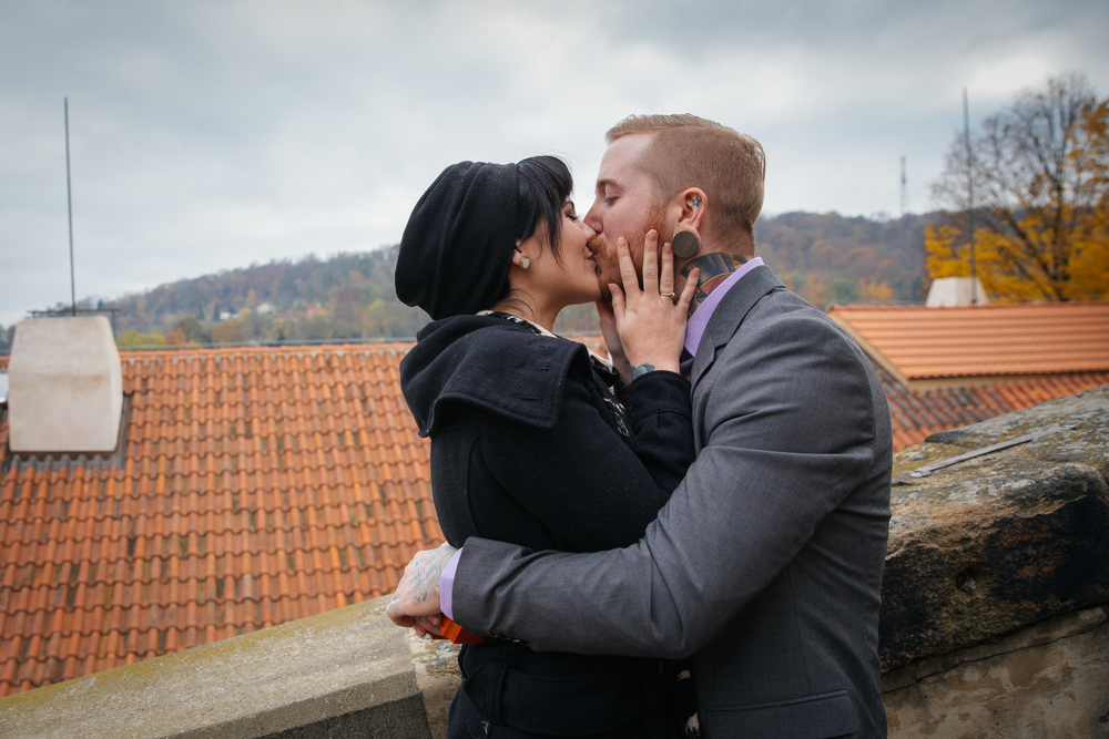 FLYTOGRAPHER Prague Proposal | Prague Vacation Photographer - 12