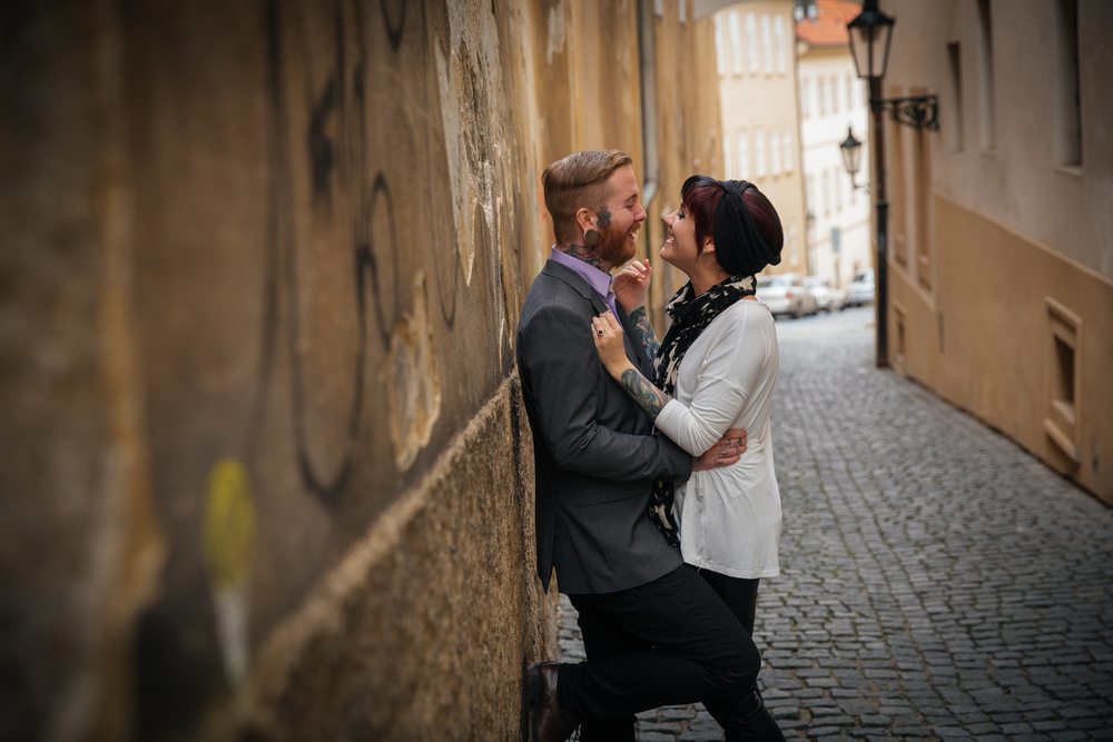 FLYTOGRAPHER Prague Proposal | Prague Vacation Photographer - 19