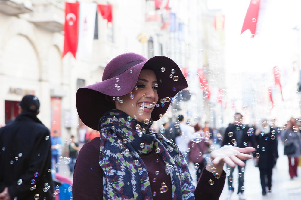 FLYTOGRAPHER | Istanbul Vacation Photographer - 5