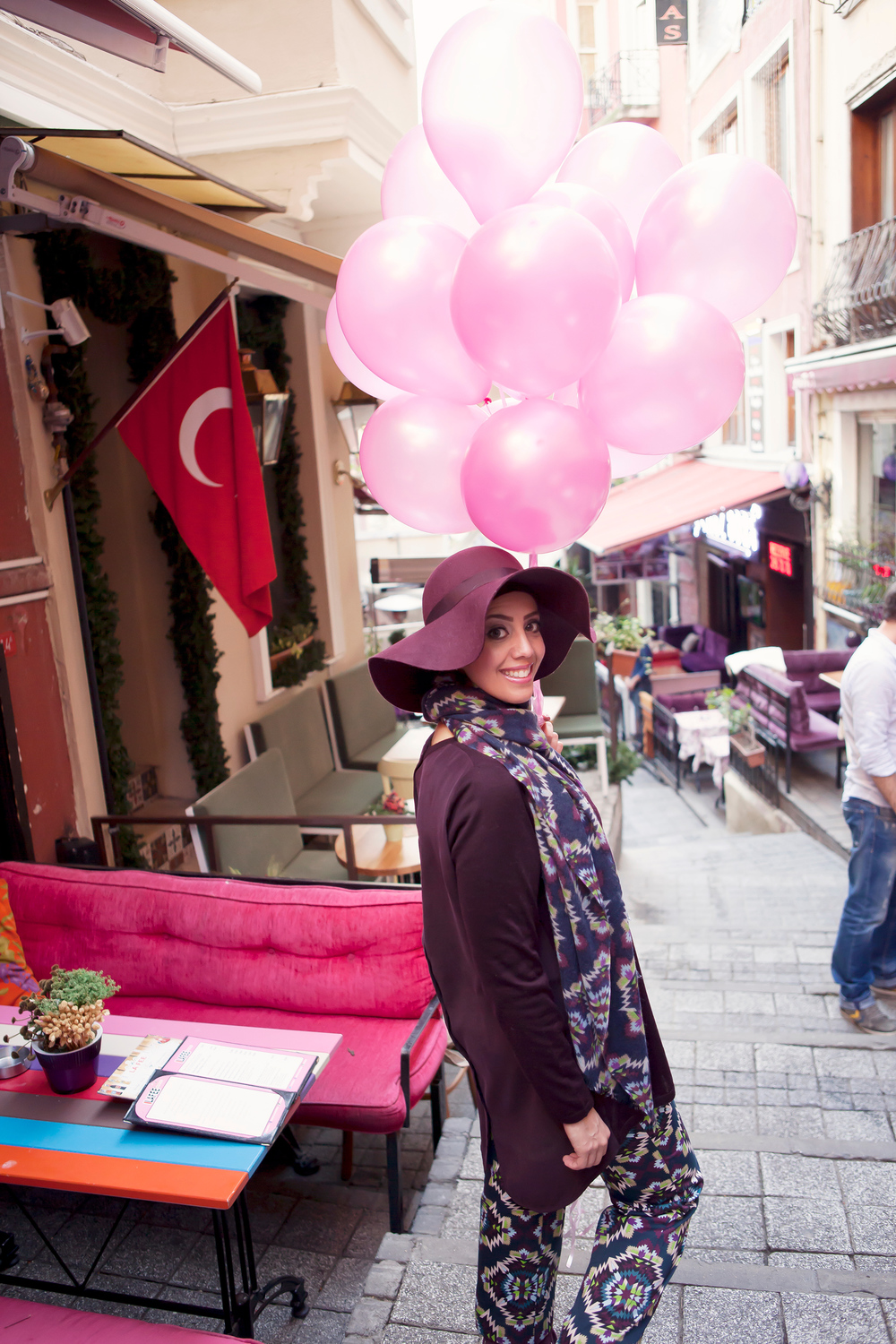 FLYTOGRAPHER | Istanbul Vacation Photographer - 10
