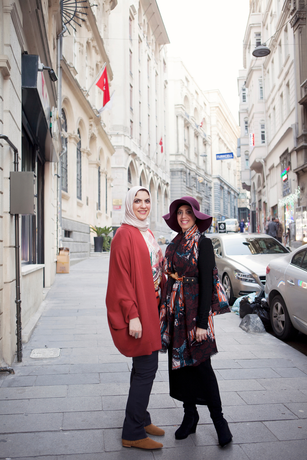 FLYTOGRAPHER | Istanbul Vacation Photographer - 13