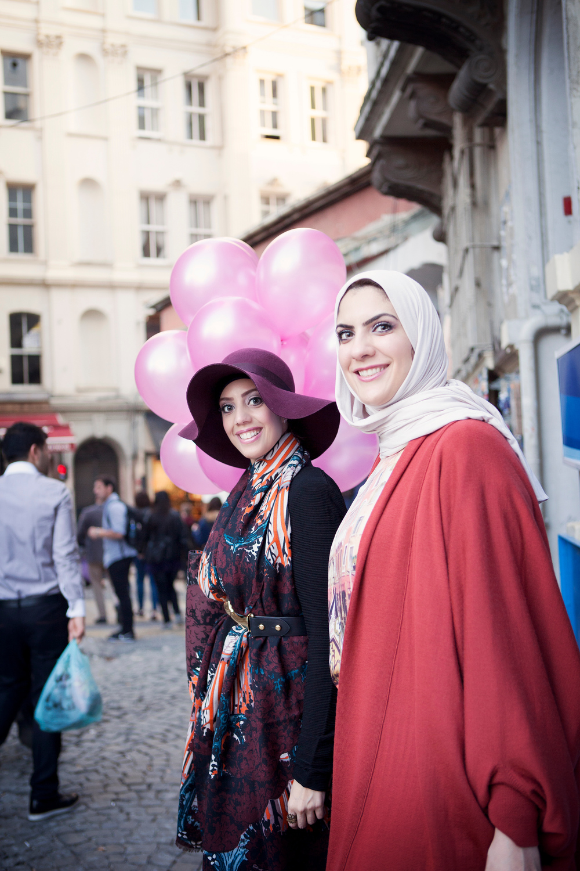 FLYTOGRAPHER | Istanbul Vacation Photographer - 14