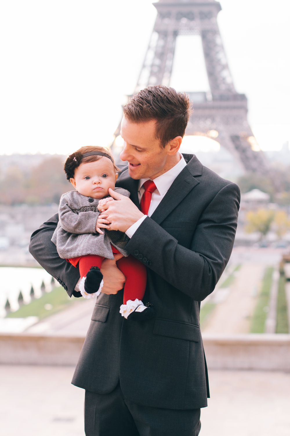 FLYTOGRAPHER | Paris Vacation Photographer - 3