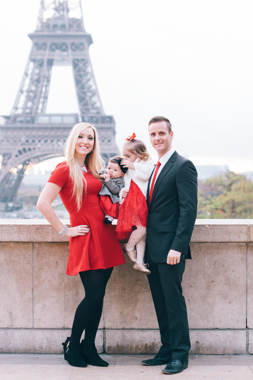 FLYTOGRAPHER | Paris Vacation Photographer - 1