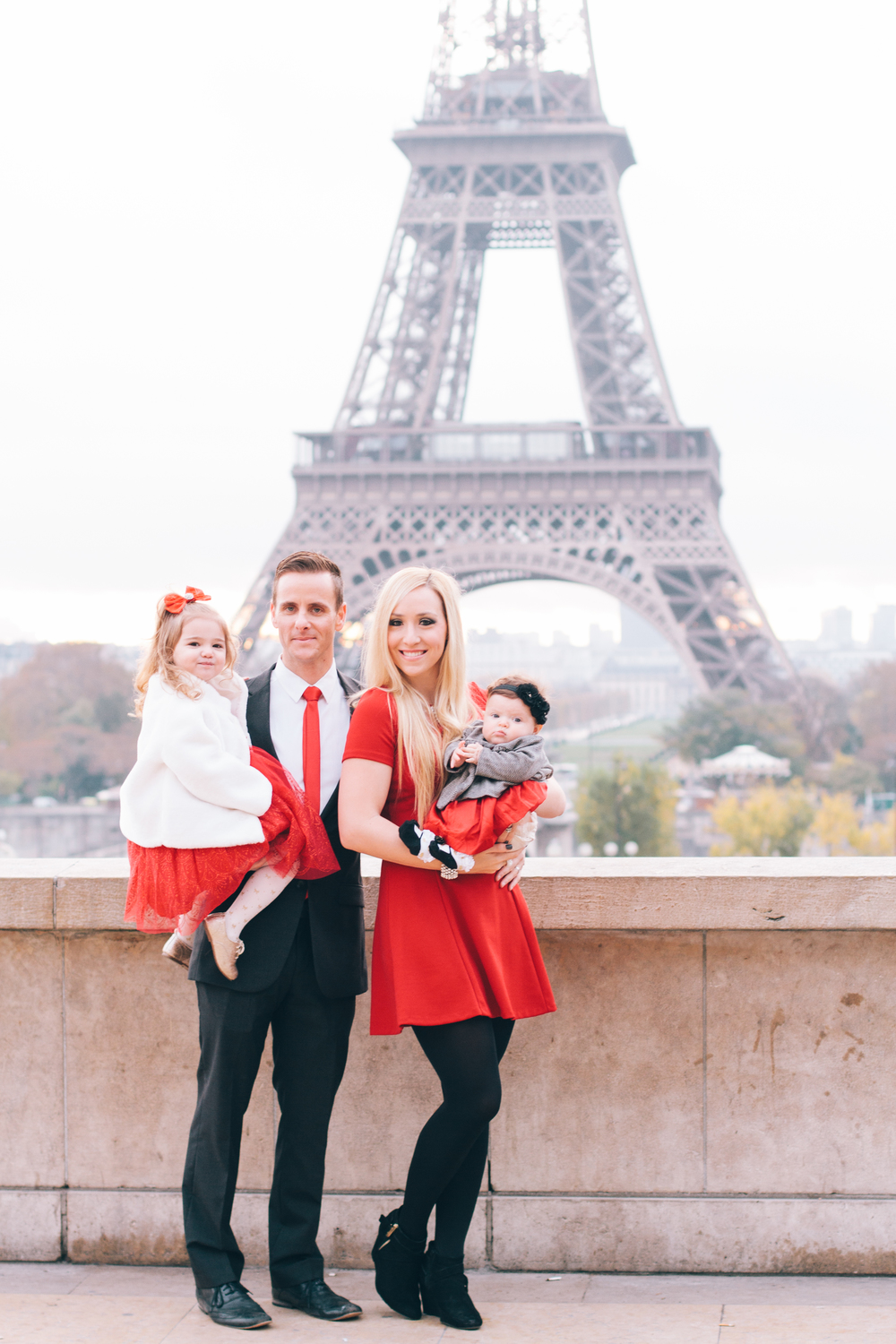 FLYTOGRAPHER | Paris Vacation Photographer - 5