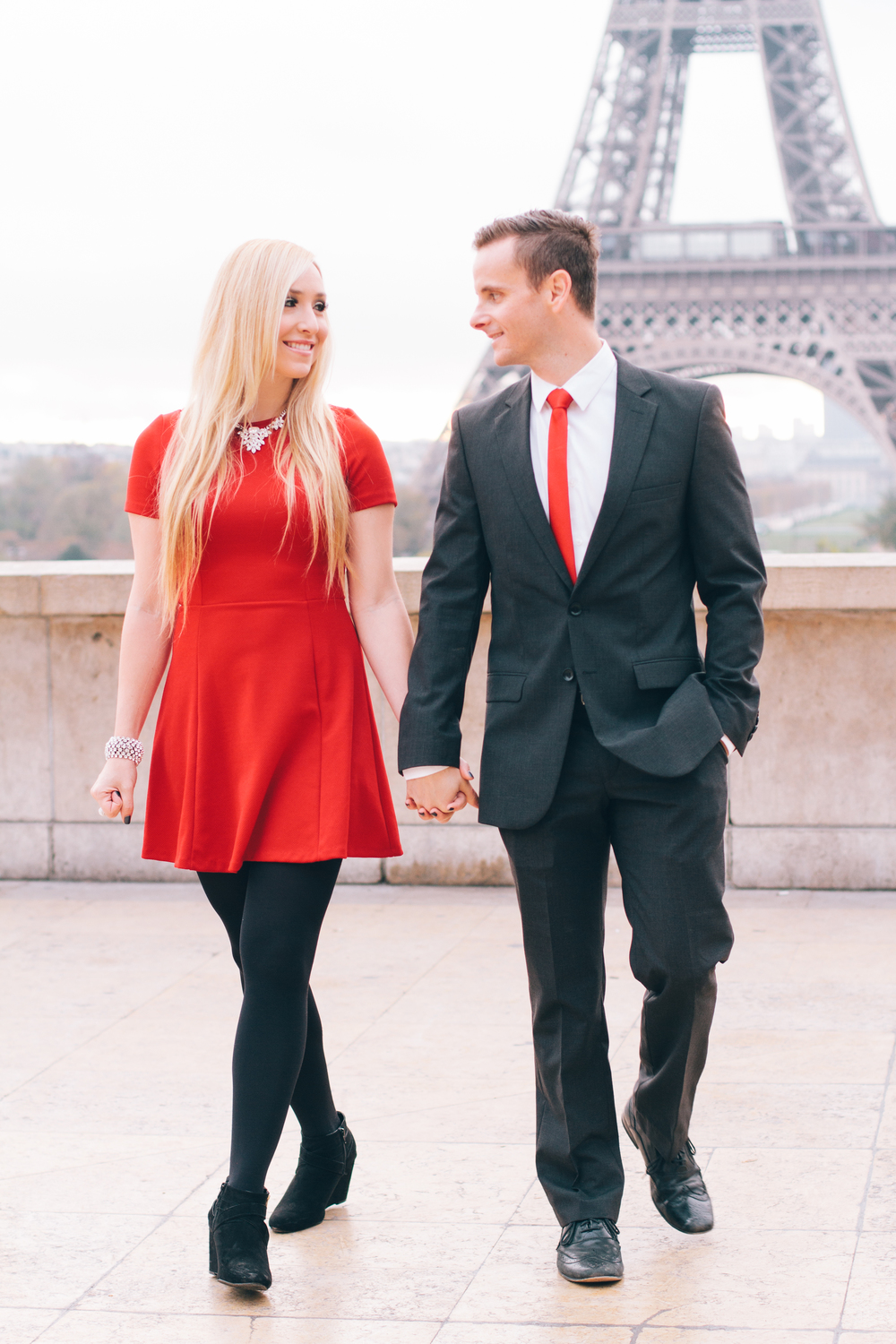 FLYTOGRAPHER | Paris Vacation Photographer - 7