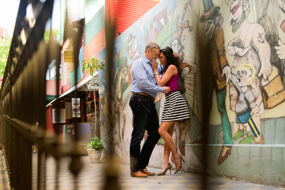 FLYTOGRAPHER | Buenos Aires Engagement Photographer - 5