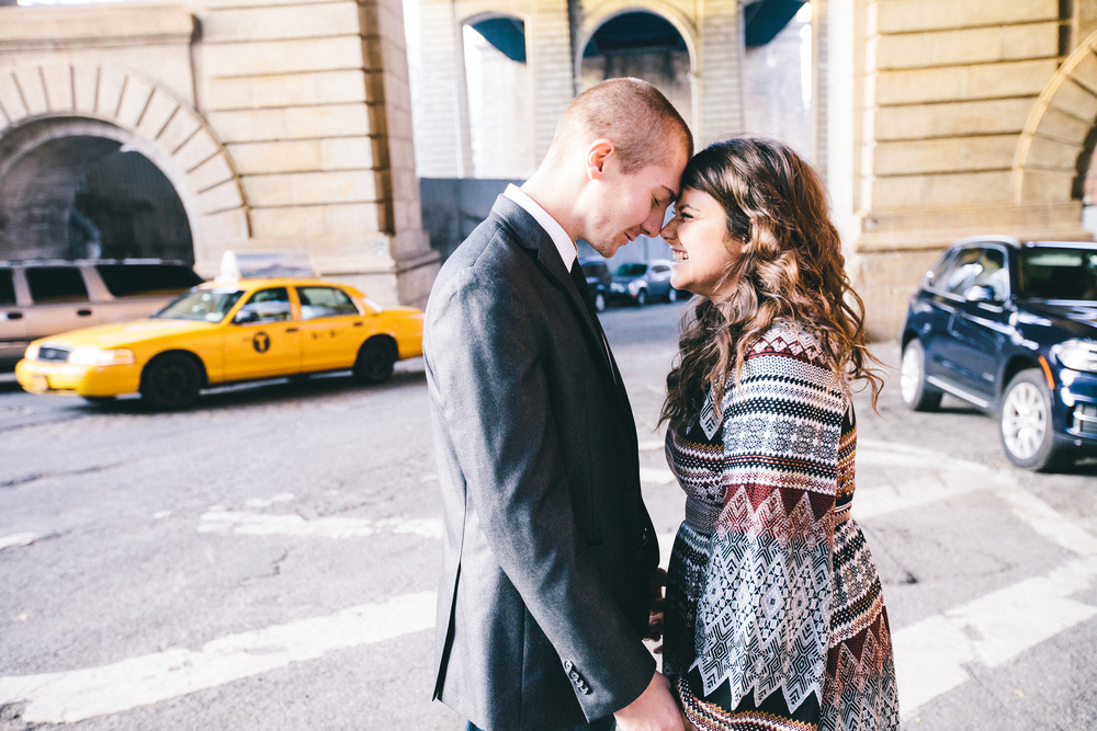 FLYTOGRAPHER | VACATION PHOTOGRAPHER IN NYC - 1