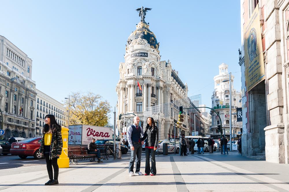 FLYTOGRAPHER | MADRID HONEYMOON PHOTOGRAPHER - 11