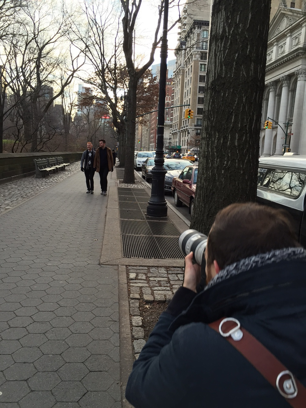 FLYTOGRAPHER | NYC Vacation Photographer - 33