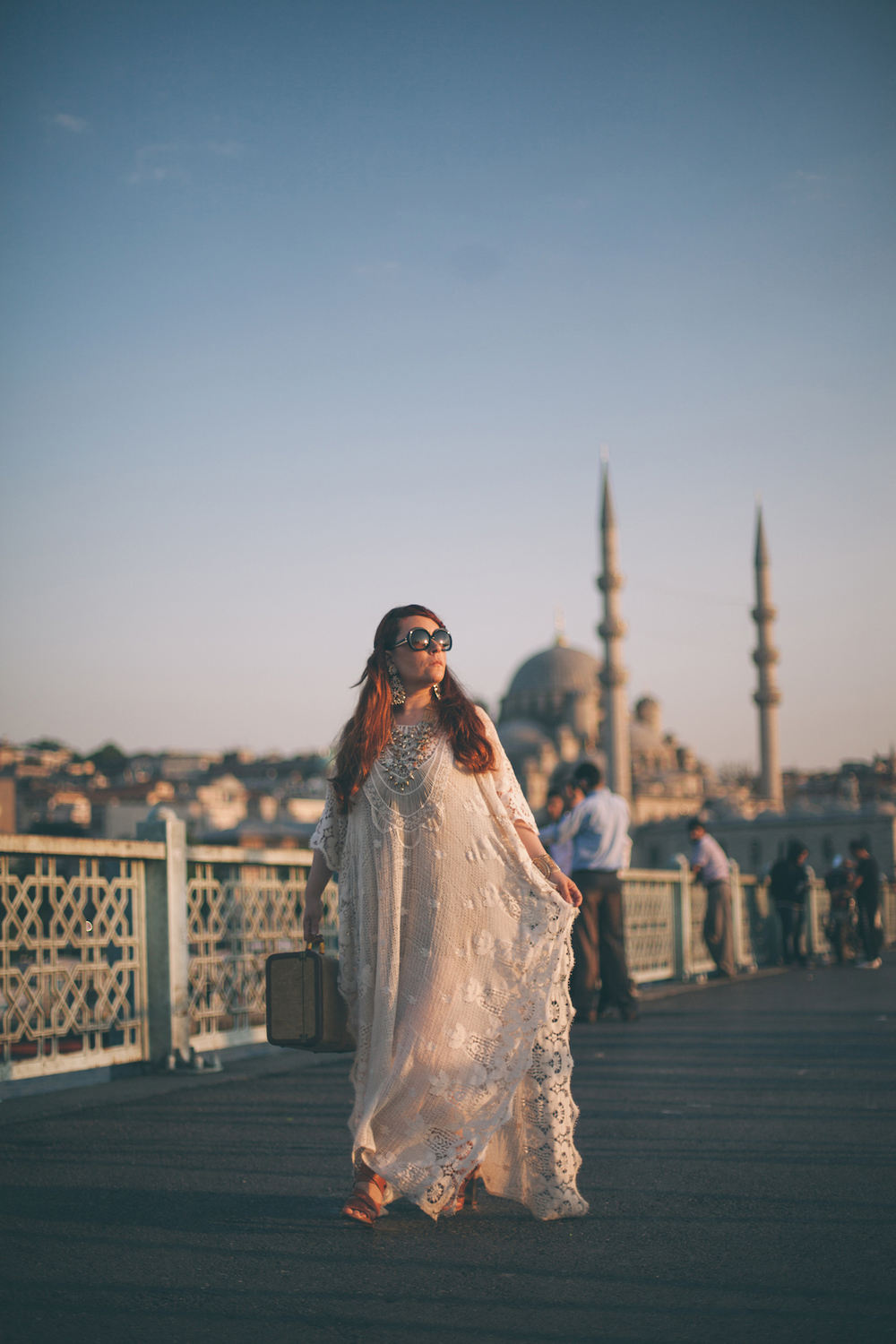 FLYTOGRAPHER | Vacation Photographer in Istanbul