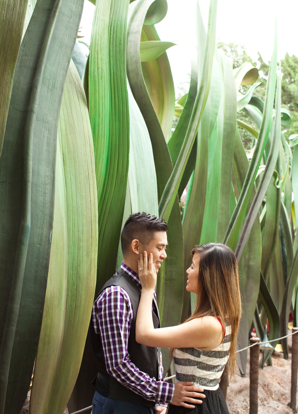 FLYTOGRAPHER | Disneyland Proposal Photographer
