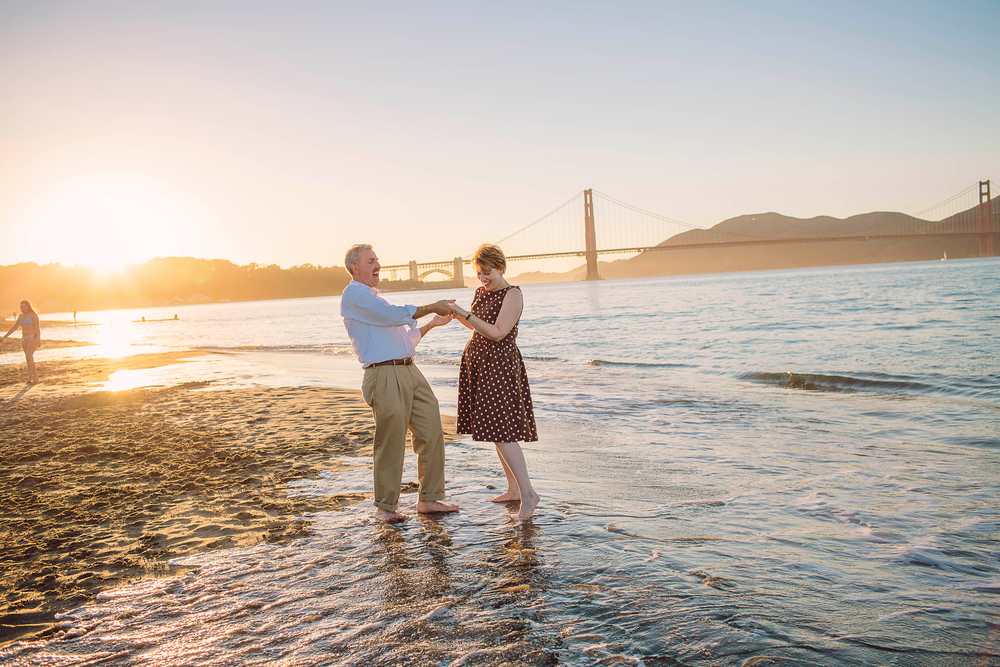 FLYTOGRAPHER | San Francisco Vacation Photographer