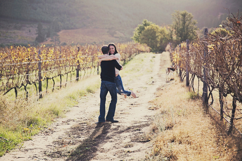 FLYTOGRAPHER | Cape Town Anniversary Photographer - Ronel